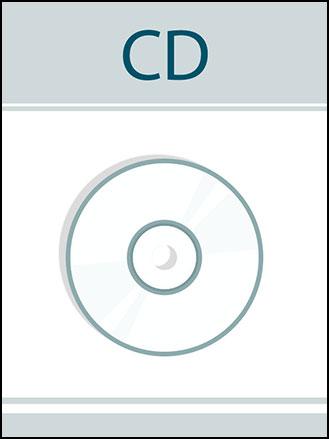 Contemporary Choral Classics Cover