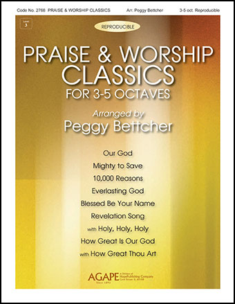 Praise and Worship Classics