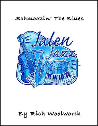 Schmoozin' the Blues