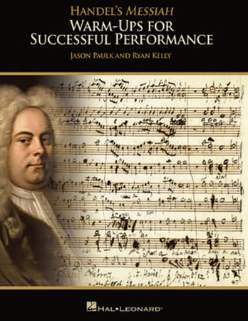 Messiah: Warm-Ups for Successful Performance Cover