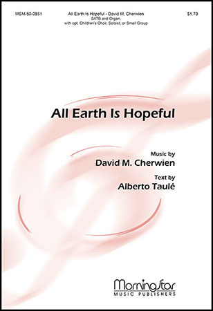 All Earth Is Hopeful