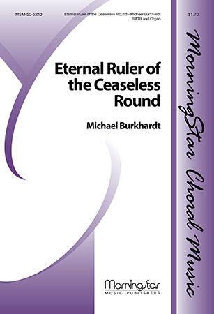 Eternal Ruler of the Ceaseless Round