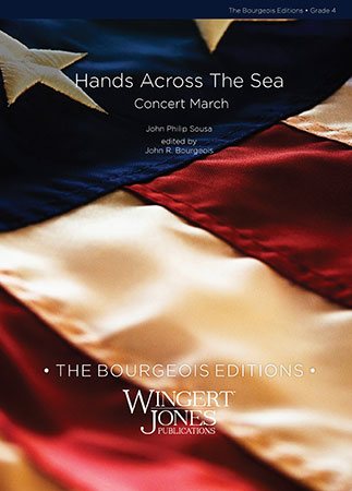 Hands Across the Sea
