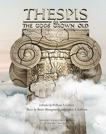 Thespis Thumbnail