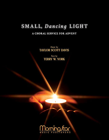 Small, Dancing Light Thumbnail
