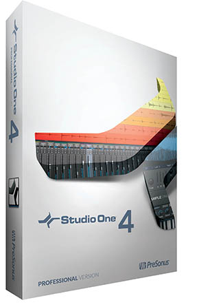 Studio One 3 Professional Digital Audio Workstation