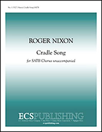 Cradle Song