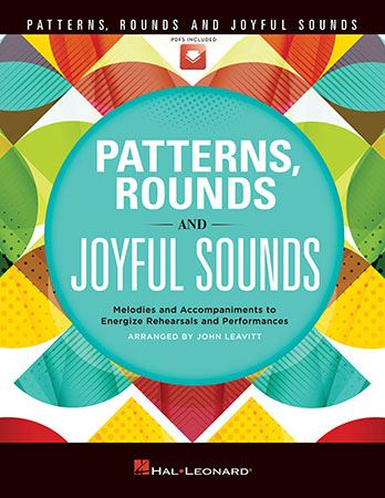 Patterns Rounds and Joyful Sounds