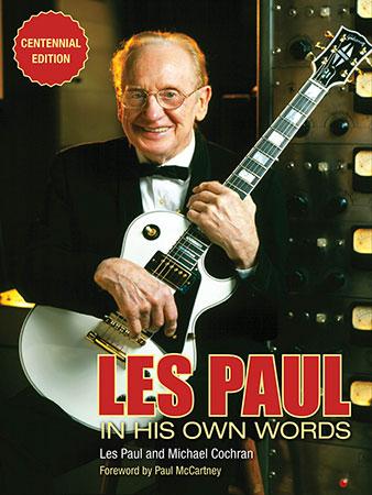 Les Paul In His Own Words