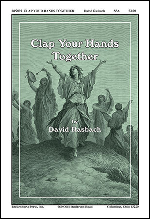 Clap Your Hands Together