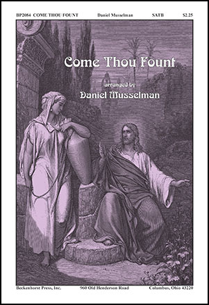 Come Thou Fount Thumbnail