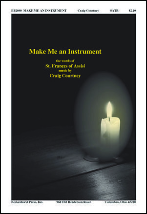 Make Me an Instrument