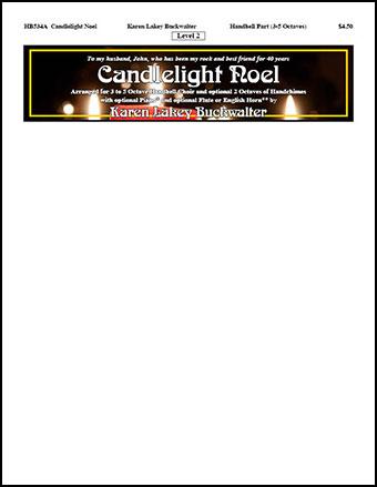Candlelight Noel