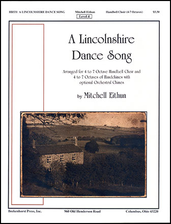 Lincolnshire Dance Song