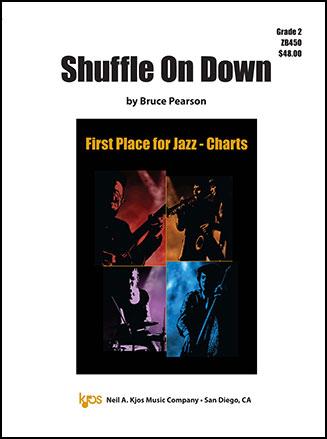 Shuffle on Down