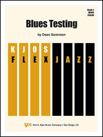 Blues Testing