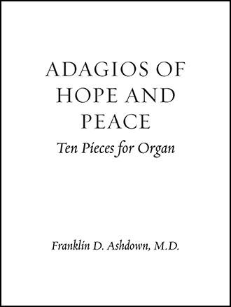 Adagios of Hope and Peace