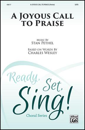 A Joyous Call to Praise