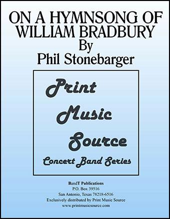 On a Hymnsong of William Bradbury