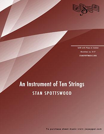Instrument of Ten Strings