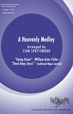 A Heavenly Medley