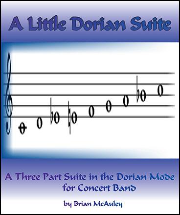 A Little Dorian Suite