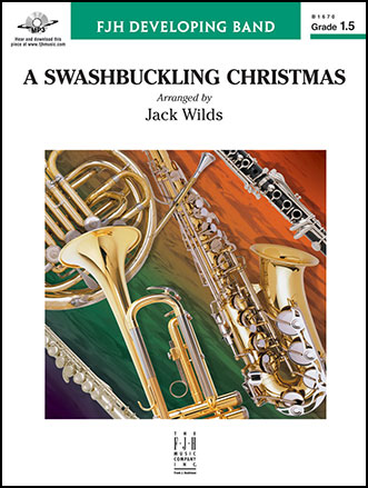 A Swashbuckling Christmas