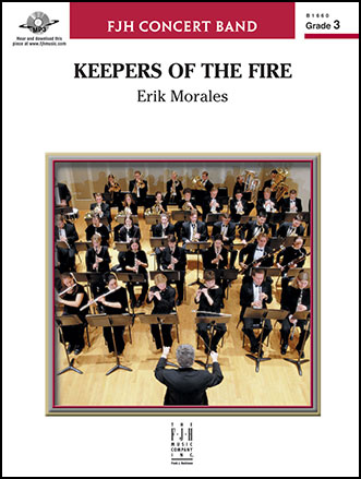 Keepers of the Fire