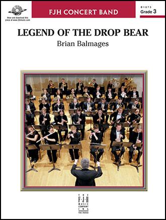 Legend of the Drop Bear