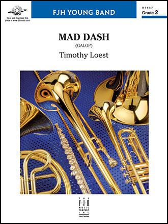Mad Dash