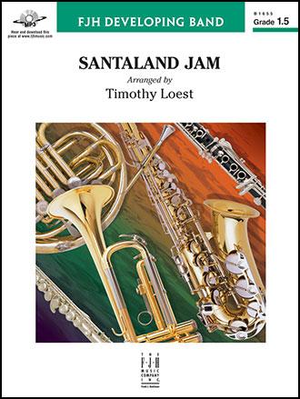 Santaland Jam