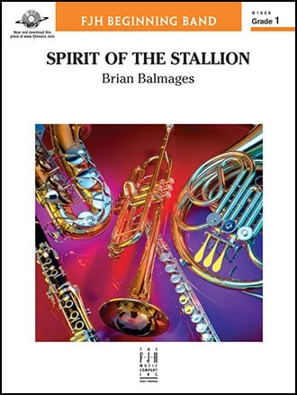 Spirit of the Stallion