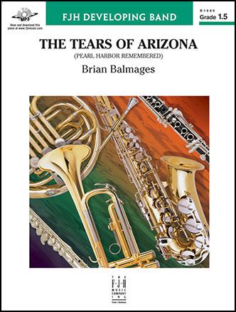 The Tears of Arizona