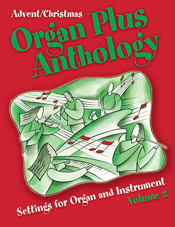 Organ Plus Anthology, Vol. 2
