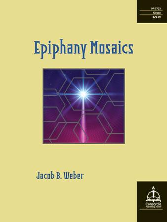 Epiphany Mosaics