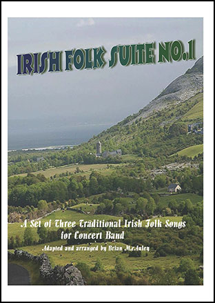 Irish Folk Suite No.1