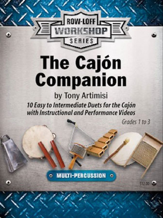 The Cajon Companion