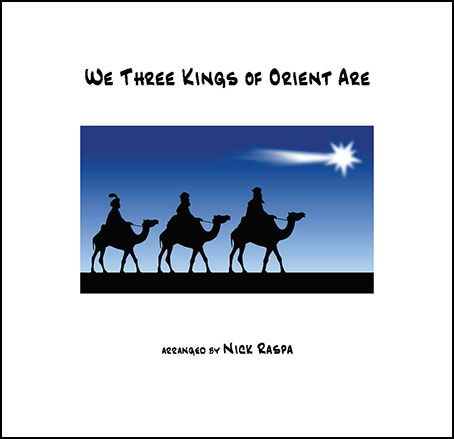 We Three Kings of Orient Are Thumbnail