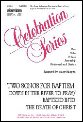 Two Songs for Baptism
