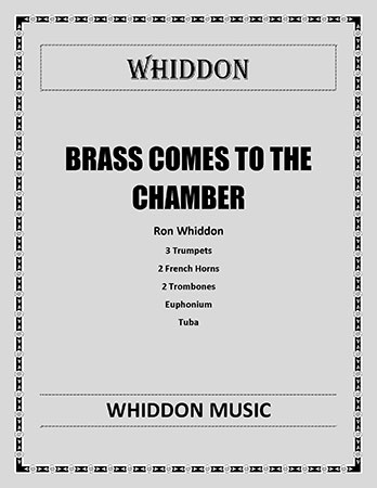 Brass Comes to the Chamber