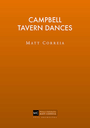 Campbell Tavern Dances