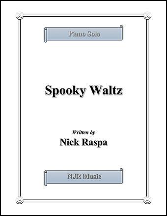 Spooky Waltz