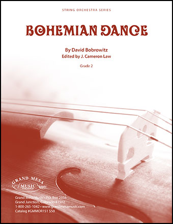 Bohemian Dance