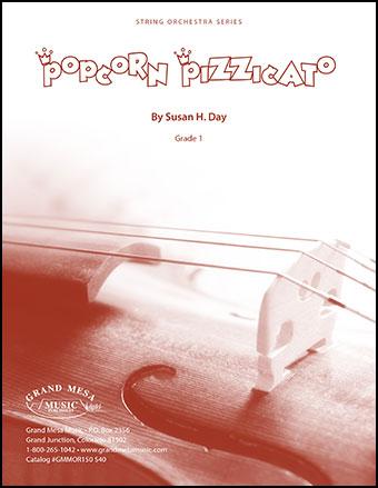 Popcorn Pizzicato Thumbnail