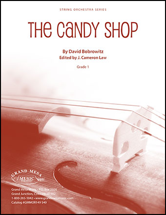 The Candy Shop Thumbnail