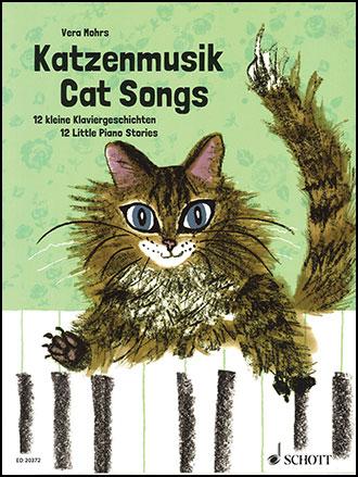 Cat Songs
