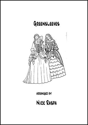 Greensleeves Thumbnail