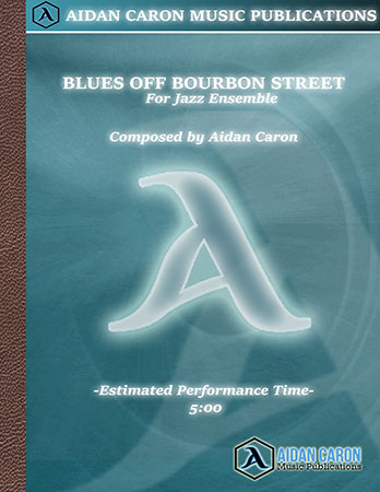 Blues off Bourbon Street