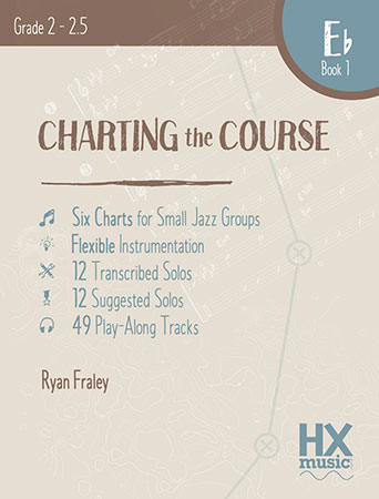 Charting the Course, Book 1 Thumbnail