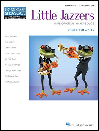 Little Jazzers